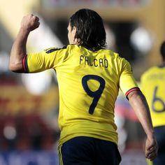 Del 1 al 23: La numeración de la Selección Colombia para la Copa América.  #ColSelection #CopaAmerica #Colombia