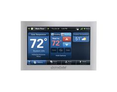 American Standard AccuLink™ Platinum ZV Control-Nexia Home Intelligence