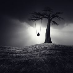 Somewhere in my surreal dreams.....