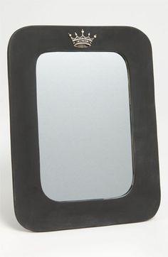 Chalkboard Mirror Frame for a #ZTA Zeta Tau Alpha