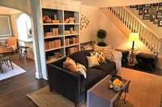 Love This Living Room And Home Design. As Seen On Genevieve Gorderu0027s  Holiday ...