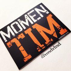 #MomenTIM 2 Sticker Packs. Available now. www.UNDRLND.com #undrlnd #SFGiants #timlincecum #KNBRFan #stickerpacks #slaps #stickerporn