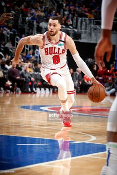 Chigago Bulls, Zach Lavine, Sport Icon, Nba Players, Pose Reference, Athletes, Detroit, All About Time, Bb