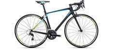 Como ✅bicicleta de introducción para mujer, la bicicleta carretera mujer Cube Axial WLS GTC Pro 2017 es una ✅gran propuesta con ✅precio contenido.