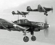 Ju87 Stuka