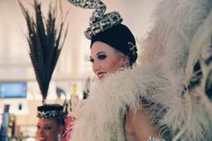 The Lido, the famous Paris cabaret, welcomes you to a luxurious setting in the very heart of Paris for an exceptional dinner show. Cabaret, Lido De Paris, Circus Performers, Theatres, Burlesque, Saint, Fantasy, Dance, Costumes