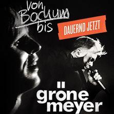 Herbert Grönemeyer: Von Bochum bis Dauernd Jetzt // 27.05.2016 - 27.05.2016  // 27.05.2016 20:00 GELSENKIRCHEN/VELTINS-Arena Gelsenkirchen
