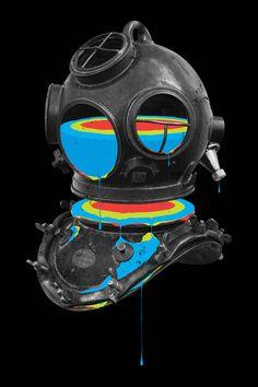 Diver No.12