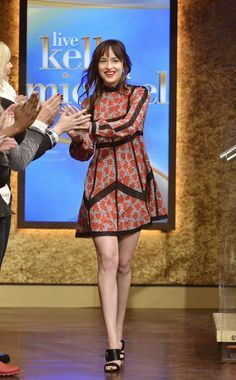Dakota Jhonson, Dakota Style, Dakota Johnson Style, Dakota Mayi Johnson, Models, Celebs, Celebrities, Office Outfits, Designer Wear