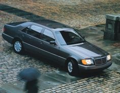 897 best mercedes benz images on pinterest carriage house cars 1991 1993 mercedes benz 600 sel fandeluxe Choice Image