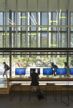 Gallery - James Cook University / Wilson Architects + Architects North - 8