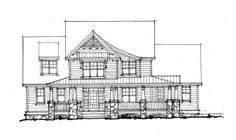 New Home Plan on the