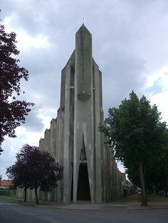 Eglise Saint-Crépin – Soissons