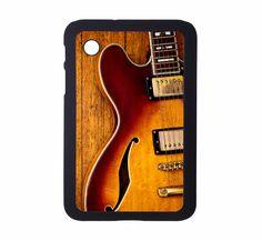 Protective Samsung Galaxy 2 (7.0) Tablet Case Guitar Musician. $21.00, via Etsy.