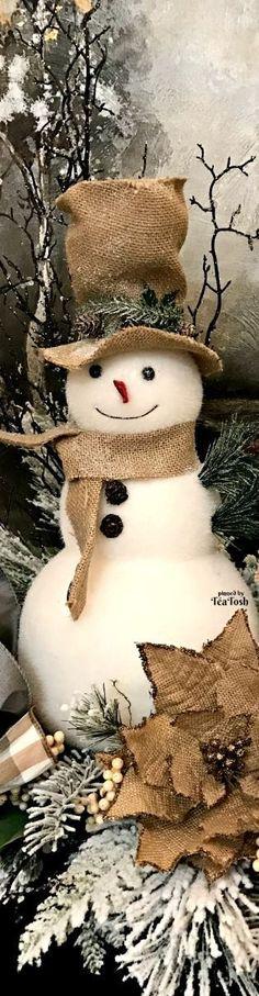 ❇Téa Tosh❇ Woodland Christmas