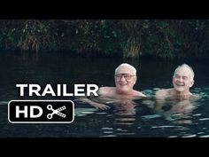 Land Ho! Official Trailer 1 (2014) - Comedy HD ( Playing in July)