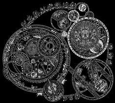 【異世界への扉】魔法陣(まほうじん)特集 - pixiv Spotlight