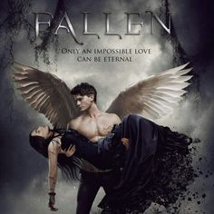 """Amazing bit of fan art! Love Never Dies, Love Can, Lauren Kate Fallen Series, Jeremy Irvine, Pop Surrealism, Fairy Art, Book Characters, Hush Hush, Light In The Dark"