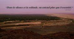 Vue panoramique Oasis Erfoud .