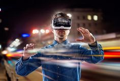 THE FUTURE OF VIRTUAL REALITY Despite rapid developments in the past year, virtual reality is still only at its teething stage. It is clear that the future of virtual reality (VR) is bright. But while Facebook's Oculus Rift, Sony's PlayStation VR, Samsung's Gear and HTC's Vive have led an overwhelming introduction to the market, it's looking like it will be …