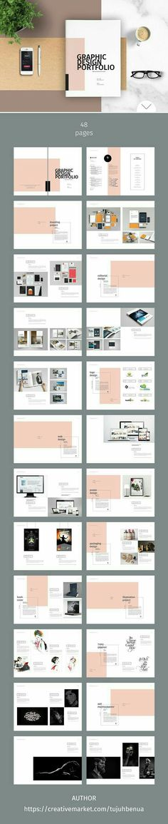 Best portfolio images typography page layout editorial design interior template pdf graphic by on . Identity Design, Layout Design, Design De Configuration, Graphisches Design, Book Design, Creative Design, Graphic Design Layouts, Creative Brochure Design, Creative Ideas