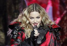 Conmovedor relato de @Madonna los Billboard -...