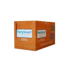 - Another herbal supplement, PartySmart capsules work to eliminate acetaldehyde, a by-product of alcohol intake that fuels hangovers. Unlike Drinkwel, it only requires you take one pill sometime during alcohol consumption, but we find by comparison it's pain-alleviatingeffects are generally more mild (albeit still effective).