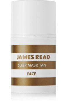James Read, Sleep Mask Tan