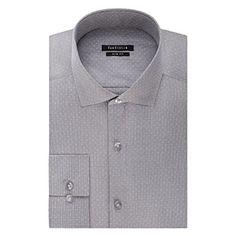 Van Heusen Slim-Fit Patterned Dress Shirt Size 15-1/2 (32... http://www.amazon.com/dp/B01EIM9LPK/ref=cm_sw_r_pi_dp_ZH9fxb10EPFMX