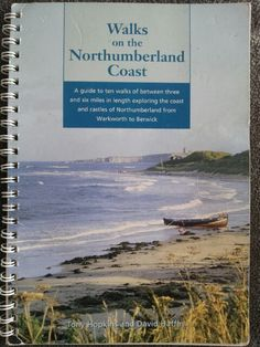 Walks on the Northumberland Coast ; Tony Hopkins and David Haffey Northumberland Coast, Walk On, Castle, David, Sky, Explore, Books, Outdoor, Heaven