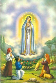S.Madonna di Fatima