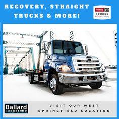 75 Best Ballard Truck Center AutomobileMarketing #TruckParts