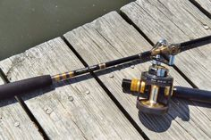 How to choose Best Penn Fishing Rods ?  Read guild : http://pennreelsreviews.com/best-penn-fishing-rods-reviews-2014/