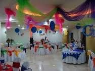 ideas para decorar un cumpleaños Party Kulissen, Fiesta Party, Art Party, Party Time, Glow Party, Neon Party Decorations, Tent Decorations, Birthday Decorations, Girl 2nd Birthday