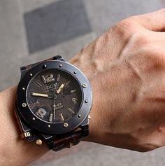 #U42 U-Boat watch #handmadejewels #Instagram