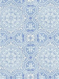 PICCADILLY SOFT BLUE
