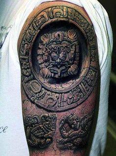 pavel-angel-maya-tattoo-realistic-1.jpg (480×641)