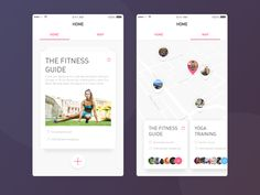 Collect UI - Daily inspiration collected from daily ui archive and beyond. Based on Dribbble shots, hand picked, updating daily.