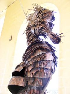 The Glory of Achilles by Stiefnu Sculptures, Lion Sculpture, Achilles, Maltese, Art School, Contemporary Artists, Statue, Sculpture