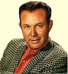 Jim Reeves, (Gentleman Jim) 1923-1964, Galloway, TX