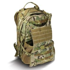 *Such a nice pack! (TYR Tactical Assaulters Sustainment Pack - Direct Action).