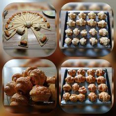 Hobbit, Waffles, Muffin, Breakfast, Food, Morning Coffee, Essen, Waffle, Muffins