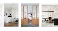 sisäseinä lasista, lasinen seinä - Lilou's Crush | Lily.fi