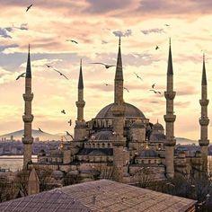 New Mosque - Yeni Camii - Istanbul  #camii #mosque #istanbul #turkey #islam #süleymaniye #mescit #photo #cami #türkiye #follow #can #instagram #food #instalike #follow4follow #pray #namaz #photography #yaşam #nature #huzur #love #vsco #instagood #not #aşk by worldcircle New Mosque - Yeni Camii - Istanbul  #camii #mosque #istanbul #turkey #islam #süleymaniye #mescit #photo #cami #türkiye #follow #can #instagram #food #instalike #follow4follow #pray #namaz #photography #yaşam #nature #huzur…