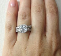 Heres an explanation of why I want a Moissanite for my engagement