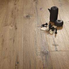 Aged Smoked Timber with a hand finish   Royal Oak Floors