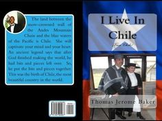 B sure 2 watch the new #trailer for★I Live In Chile★ ¡Viva #Chile!