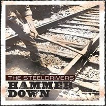Excellent bluegrass with an edge, from Nashville, Tennessee.   Members include fiddler Tammy Rogers, bassist Mike Fleming, guitarist Chris Stapleton and banjoist Richard Bailey