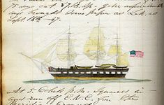 """Vessels and Terminology 