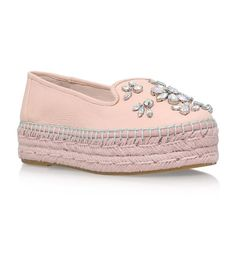 Carvela Kurt Geiger Lolly Platform Espadrille available to buy at Harrods.Shop women's shoes online and earn Rewards points.